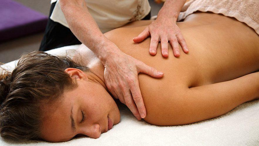 Massage behandeling Rotterdam