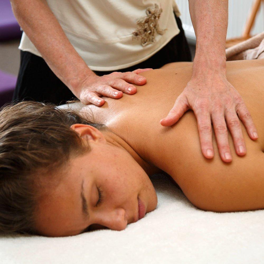 Opleiding massage rotterdam